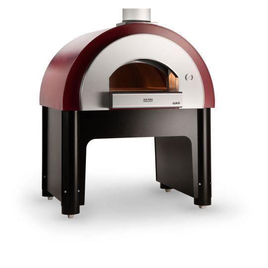 Four A Pizza A Bois Quick Pro Alfa Pizza Achat Vente Four A Pizza Cdiscount