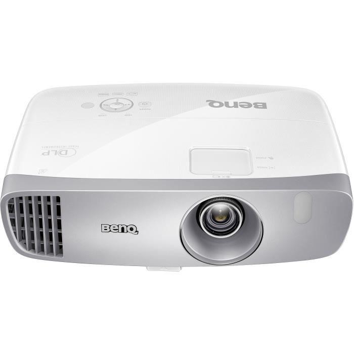 Vidéoprojecteur BENQ W1120 Vidéoprojecteur Home Cinéma Full HD