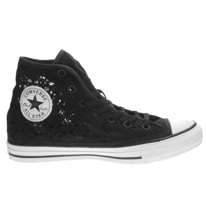 549308c Chaussures Star Taylor Chuck Achat Noir All Converse Hi qYvgqaF