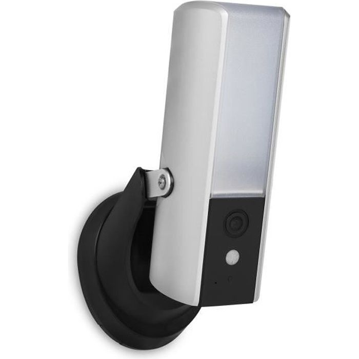 CAMÉRA IP Smartwares CIP-39901 Vidéosurveillance & Eclairage