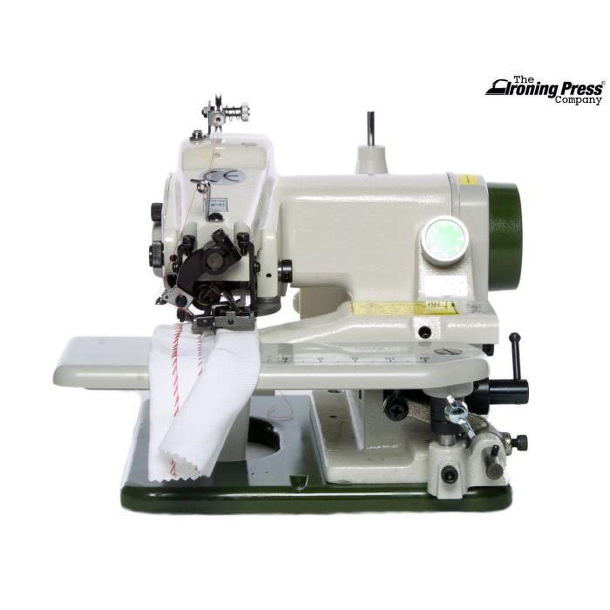 Réglable aveugle ourlet pied-pour les machines à coudre snap on presseur stitch