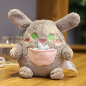 JOUET Jouet Chat, No12, bunny 17.5cm, Japon Anime chat n