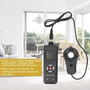 Sonom/ètre D/étecteur de bruit Testeur TA8151 LCD Num/érique Donn/ées D/écibel Mesure 30-130dB