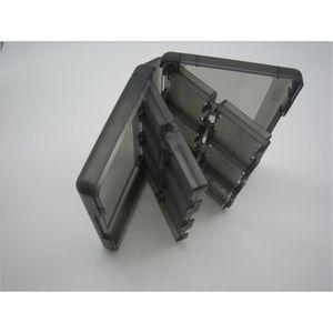 PACK ACCESSOIRE Boîte à cartes (28 en 1) en plastique , Cassette N
