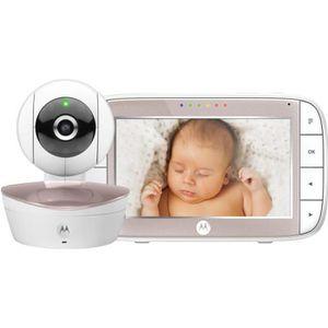 CAMÉRA DE SURVEILLANCE Motorola MBP50 Système de surveillance pour bébés