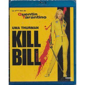 Neca Kill Bill porte-cl/és m/étal Pussy Wagon