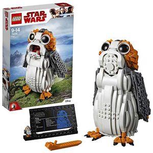 ASSEMBLAGE CONSTRUCTION Jeu D'Assemblage LEGO KS16U 75230 Star Wars PORG C
