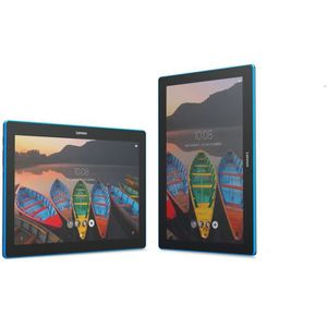 TABLETTE TACTILE LENOVO Tablette Tactile TAB X103F 10,1