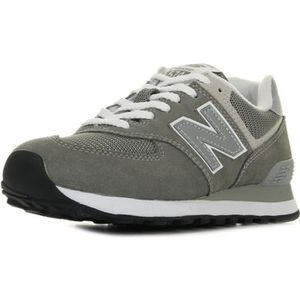 New Balance 500, Baskets Homme, Vert (Dark Green/Grey Dgg), 40 EU