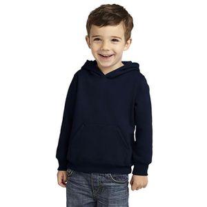 SWEATSHIRT Enfants Enfants Garçons Filles manches longues Swe