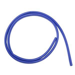 5mm bleu silicone aspirateur tuyau tube silicone air tube