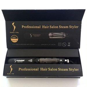 FER A LISSER 2016 Argan huile système cheveux lisseur salon spa