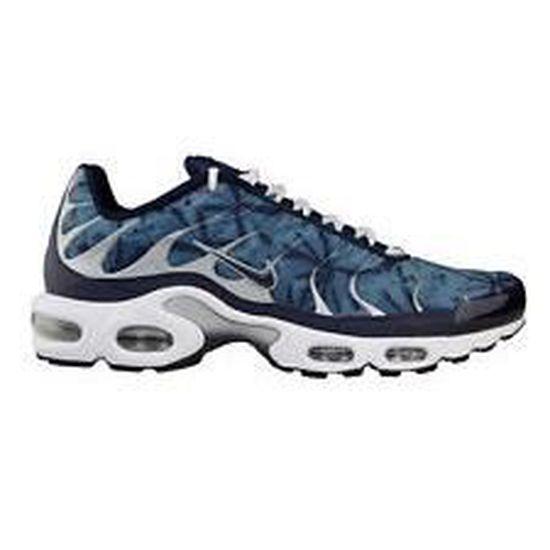 NIKE AIR MAX PLUS TN BLEU/NAVY - Cdiscount Chaussures
