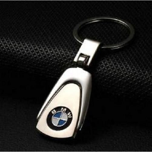 Porte clés métal bmw