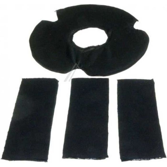 filtre à charbon compatible hotte Elica Filtre long life Evolution, Mod. F00433/1