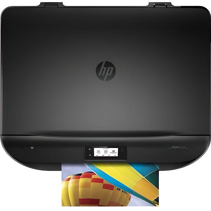 Imprimante multifonction HP Envy 4526