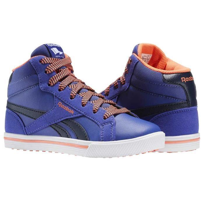 Chaussures enfant Chaussures de tennis Reebok Classics Royal Comp 2ms