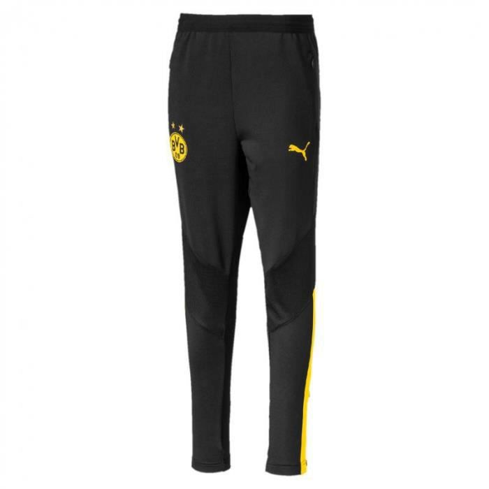 Pantalon training junior Borussia Dortmund 2019-20