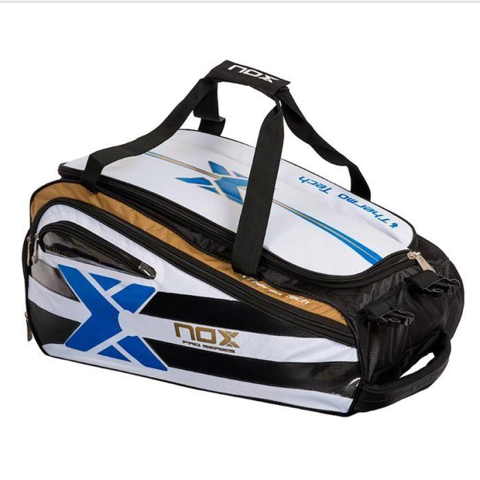Sacs et sacs à dos Sacs raquettes de padel Nox Elite