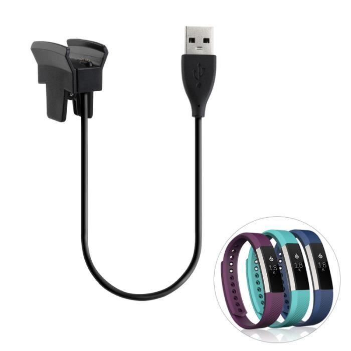1PC Fitbit Alta bandes Durable pratique de remplacement chargeur bracelet pour les de voyage BRACELET DE MONTRE VENDU SEUL
