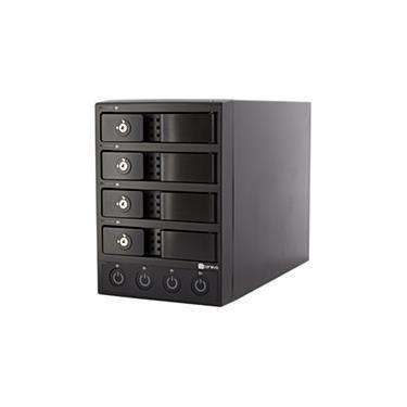 Storeva HD4 - Boîtier 4 Baies 3,5 USB 3.0 UASP