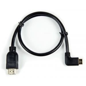cable hdmi vers micro hdmi coud 90 prix pas cher cdiscount. Black Bedroom Furniture Sets. Home Design Ideas