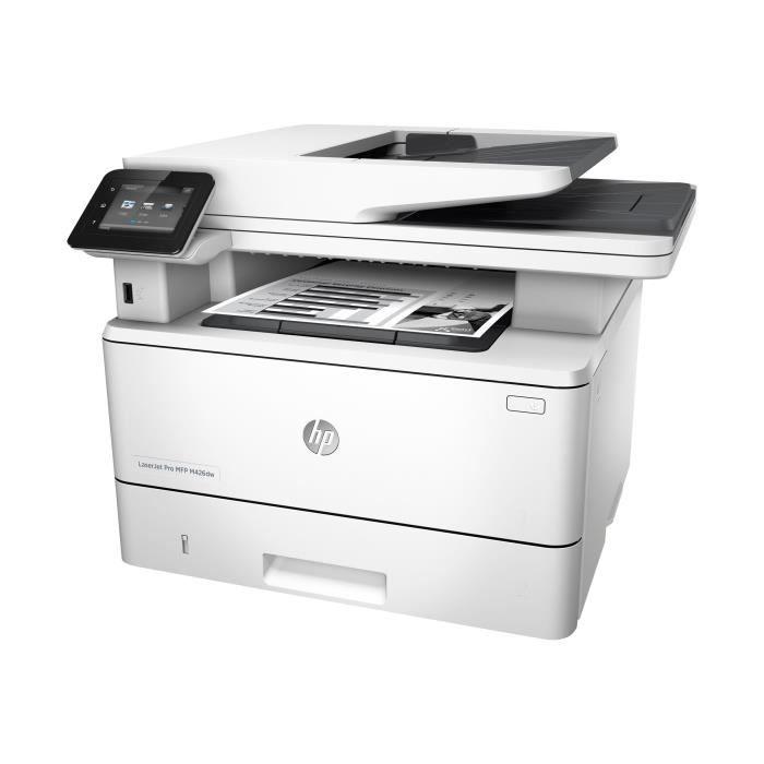 IMPRIMANTE HP LaserJet Pro MFP M426dw Imprimante multifonctio