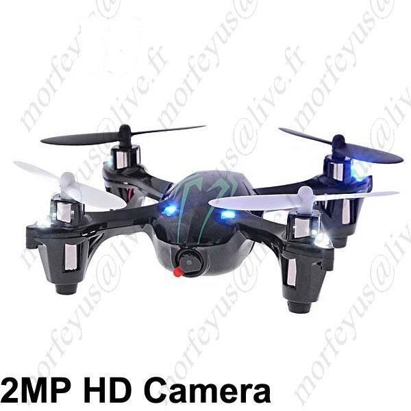 drone avec camera hd 2mp achat vente drone cdiscount. Black Bedroom Furniture Sets. Home Design Ideas