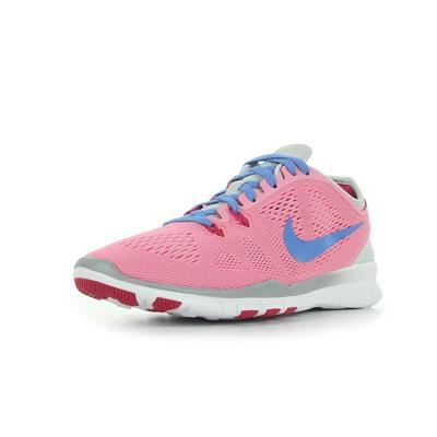 finest selection 2a68b 38f88 BASKET Nike Free 5.0 Tr FIT 5