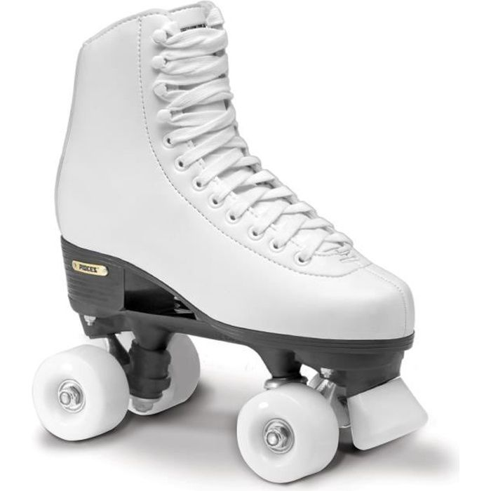 Patin roulettes blanc stanford wong professional blackjack
