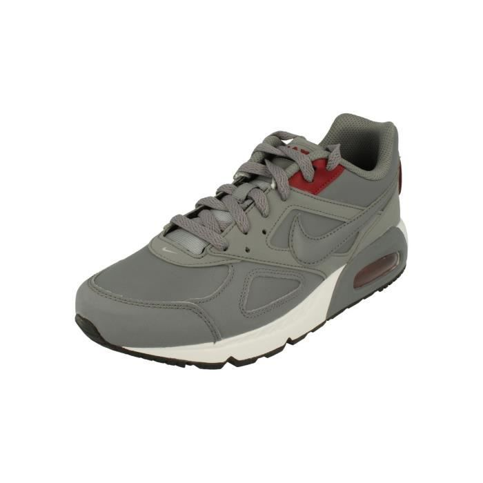 nouvelle arrivee eca6a f3a83 NIKE Air Max Ivo Courir Formateurs 580520 Chaussures Baskets homme CB1NG  Taille-39