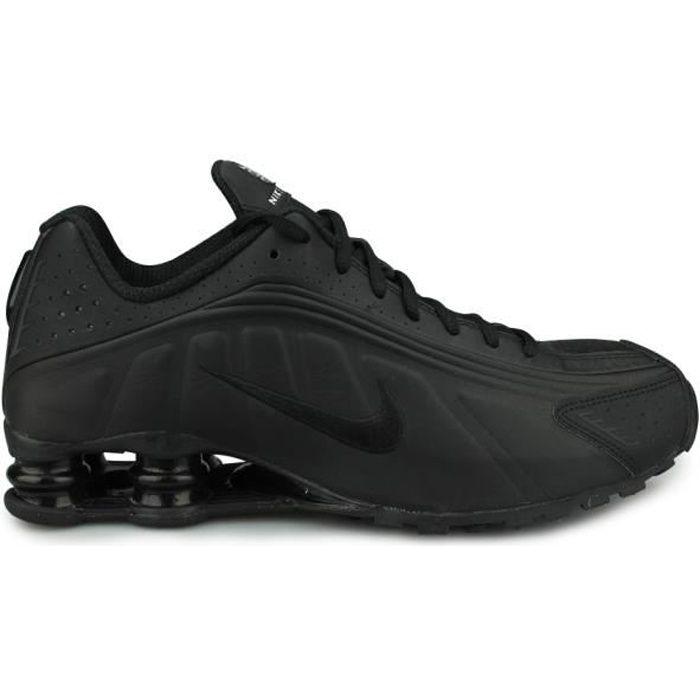 Nike Shox R4 Noir - Cdiscount Chaussures