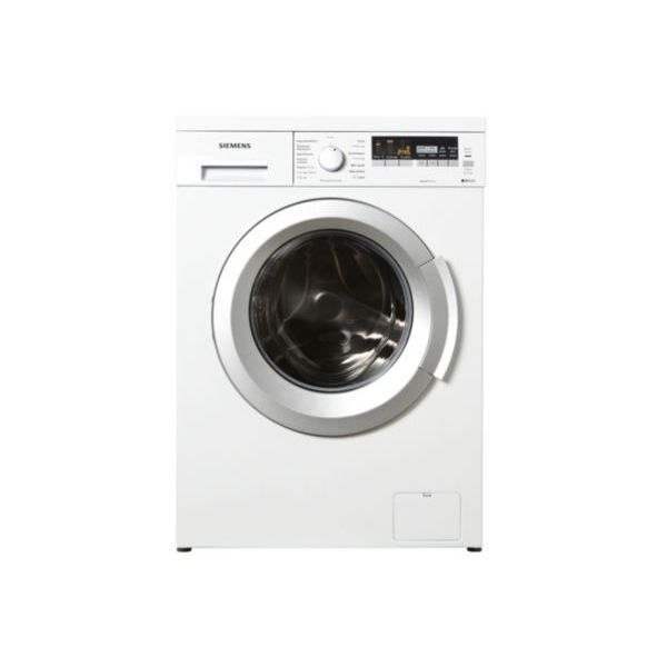lave linge frontal siemens wm12q480ff achat vente lave. Black Bedroom Furniture Sets. Home Design Ideas