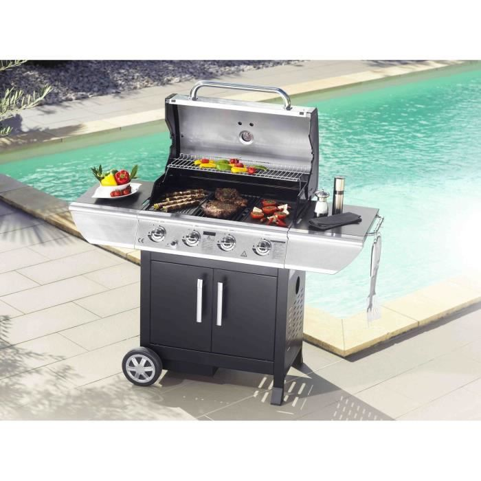 barbecue gaz plancha grill pas cher cheap plancha barbecue verycook with barbecue gaz plancha. Black Bedroom Furniture Sets. Home Design Ideas