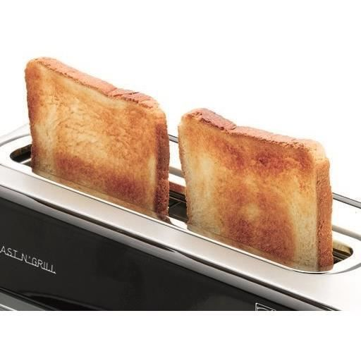 tefal tl600830 grille pain toast and grill ebay. Black Bedroom Furniture Sets. Home Design Ideas