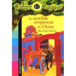 Livre 6-9 ANS La Cabane Magique Tome 9