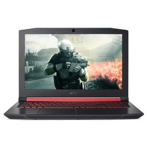ORDINATEUR PORTABLE Acer Nitro 5 AN515-52-53ED Intel Core i5-8300H-8GB
