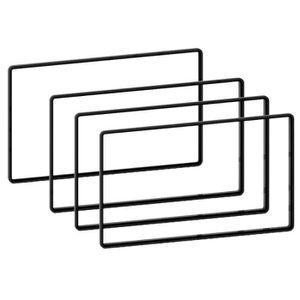 MOYEU VOLANT entretoise set 3 x 5 mm / 1 x 2,5 mm