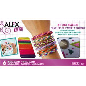 CRÉATION DE BIJOUX ALEX Les Bracelets A Cordons Epais