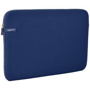 Basics Sacoche pour ordinateur portable 17,3