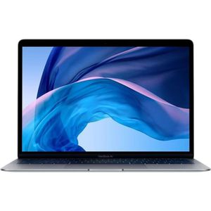 "ORDINATEUR PORTABLE MacBook Air 13"" - Intel Core i5 - RAM 8Go - 128 Go"