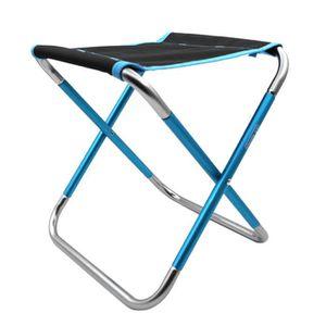ACAMPTAR Chaise Pliante en Plastique Tabouret de Pied Cuisine Jardin Salle de Bain Tabouret de Toilette Ext/éRieur Portable Chaise dalpinisme Blanc