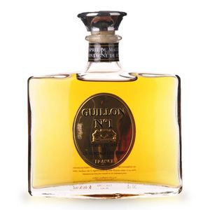 WHISKY BOURBON SCOTCH Guillon n°1 20cl - Esprit de Malt