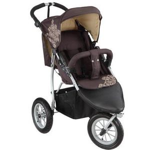 POUSSETTE  knorr-baby Joggy S Poussette sportive style buggy