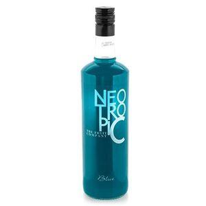 Apéritif sans alcool Blue Neo Tropic Boisson Rafraîchissante Sans Al…