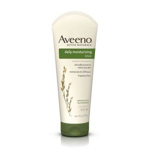 HYDRATANT CORPS Aveeno Lotion Hydratante Quotidienne 200ml
