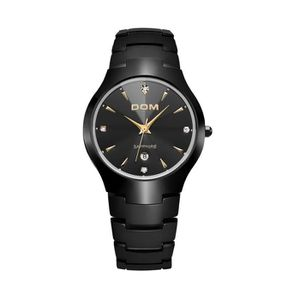 Avis montre dom for Miroir noir watch online