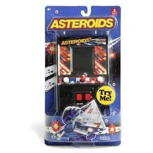 JEU CONSOLE ÉDUCATIVE BASIC FUN Jeu mini arcade Asteroids