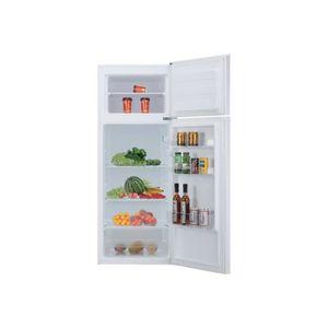 RÉFRIGÉRATEUR CLASSIQUE Candy CDD 2145 E Réfrigérateur-congélateur pose li