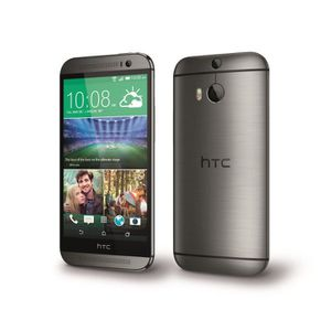 SMARTPHONE HTC ONE M8 16GO GRIS